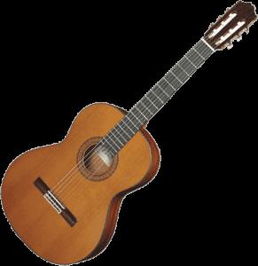 guitare cuenca S40-2